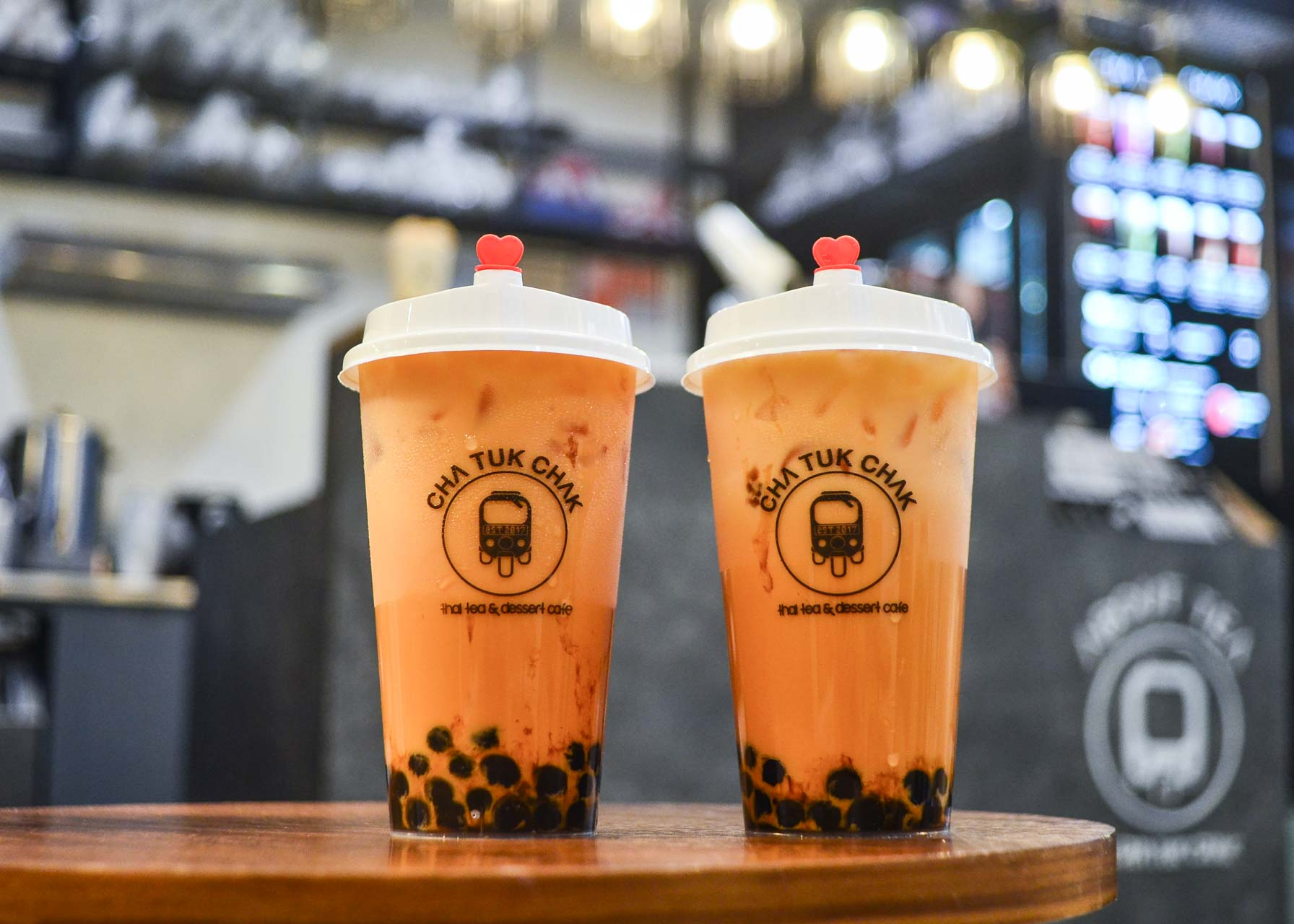 28 of Metro Manila's Favorite Milk Tea Spots