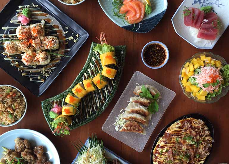 Top 10 Most Loved Restaurants in Pasig for February 2020