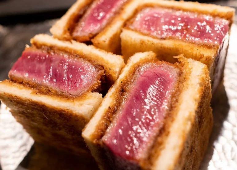 Here's Where to Go When You Can't Afford Wagyumafia's ₱9,500 Wagyu Katsu Sandwich