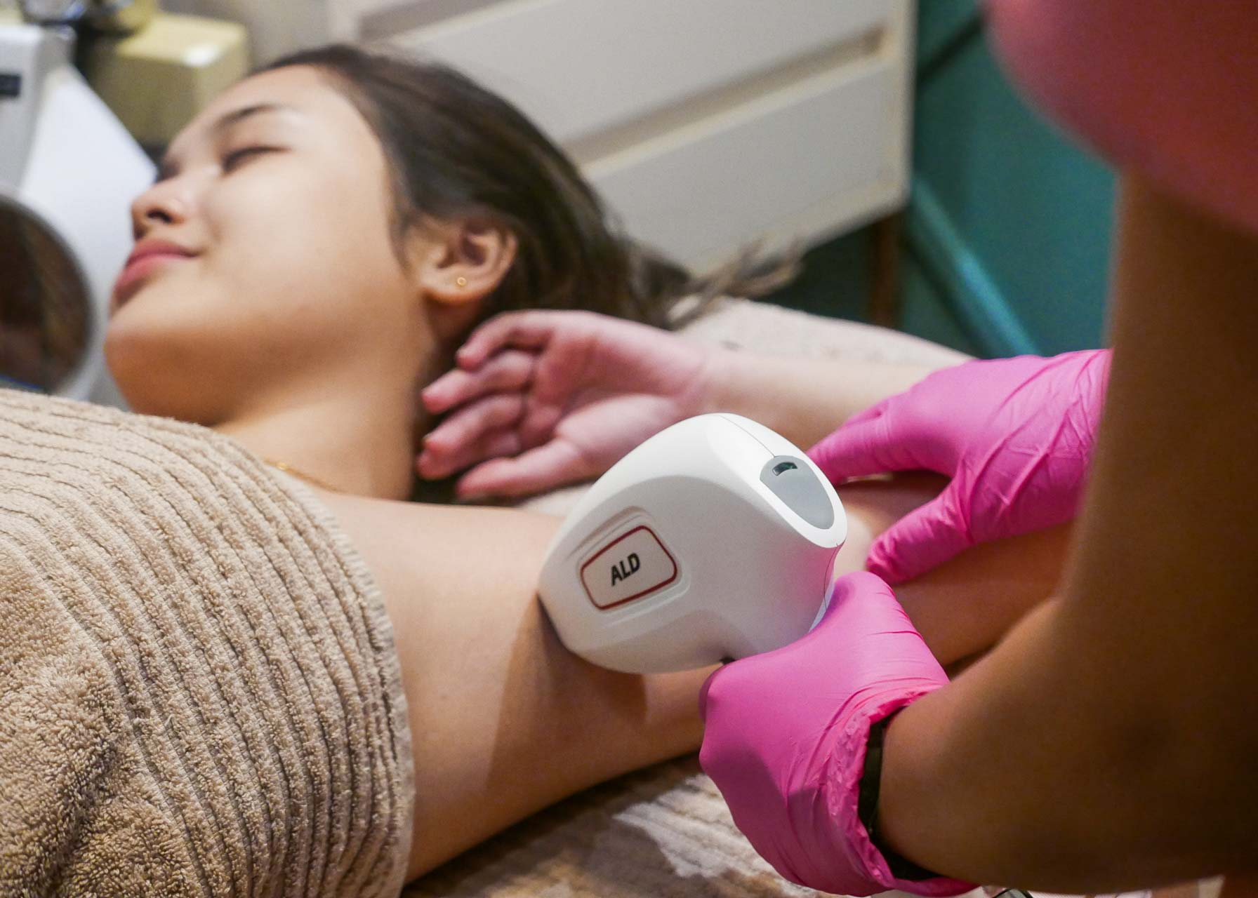 10 of the Most Loved Laser Hair Removal Studios in Metro Manila