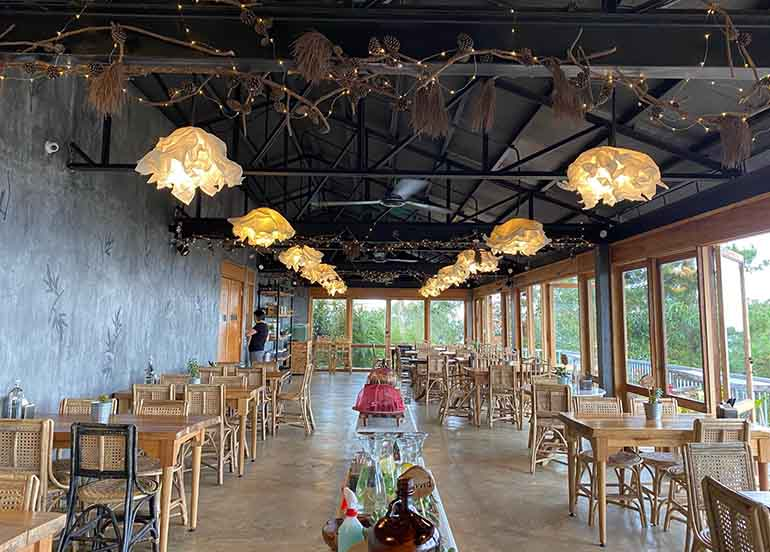 Top 10 Most Loved Restaurants in Baguio for July 2020