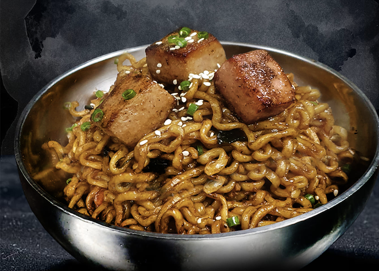 You Can Now Try Parasite's Iconic Ram-Don At This Korean Restaurant!