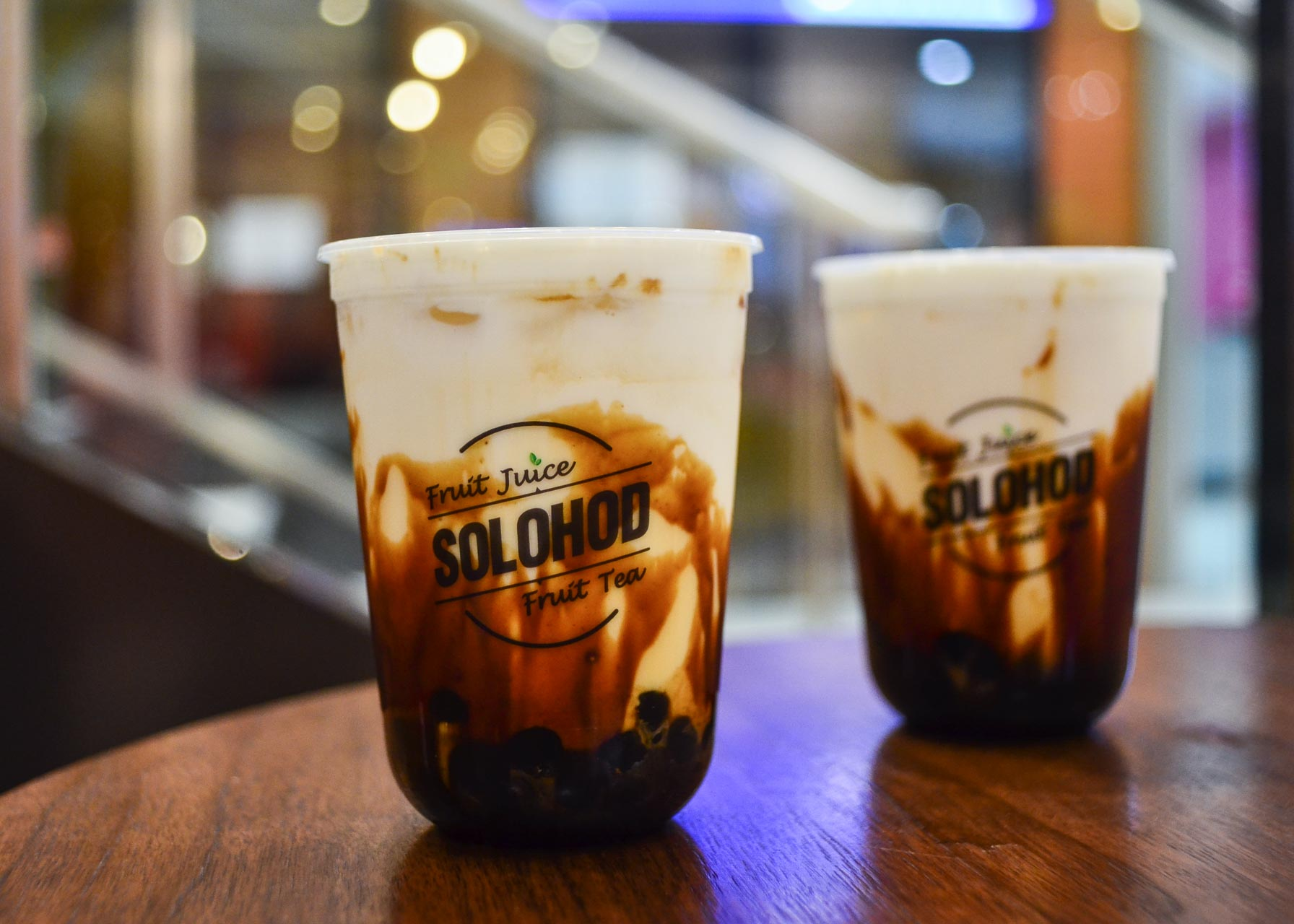 Here Are Not-the-Usual Milk Tea Places You Can Find Right in Metro Manila
