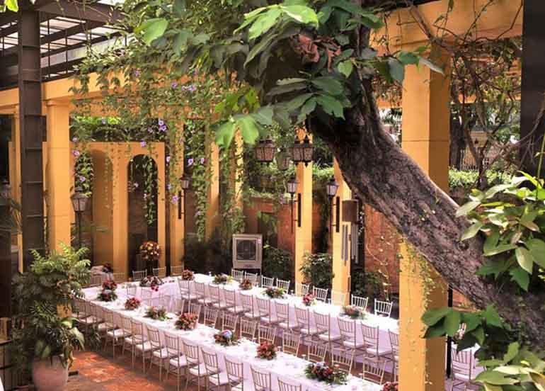 15 Beautiful Garden Getaways in Manila!