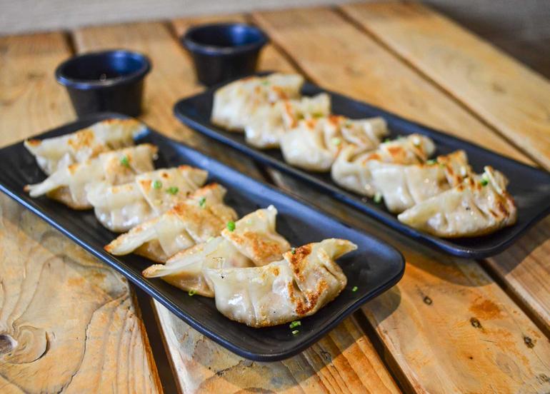 Where To Eat Japanese Food When You Have No Money For Izakaya Kikufuji