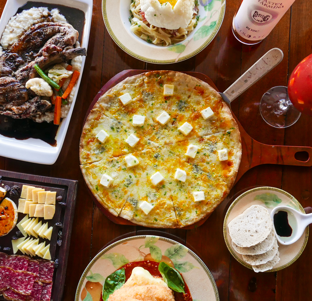 Top 10 Most Loved Restaurants in Marikina for March 2020