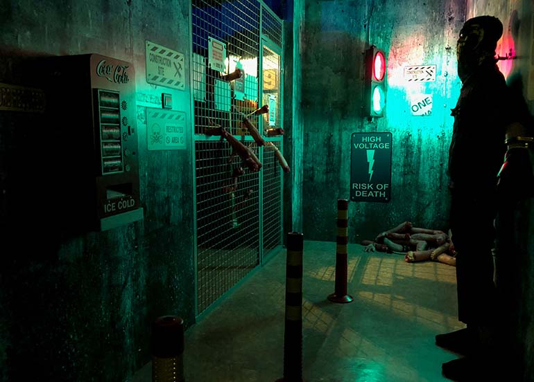 10 Escape Rooms That Will Totally Destroy Your Friendships