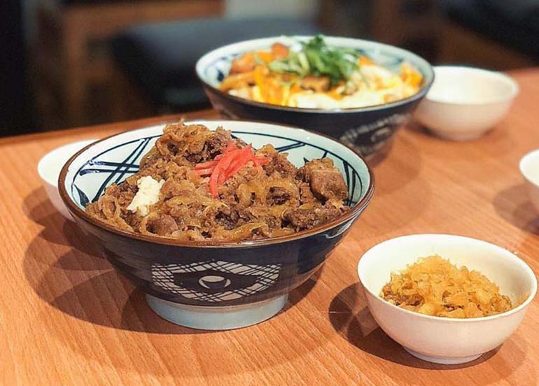 The Ultimate Guide to Must-Try Glorietta Restaurants!