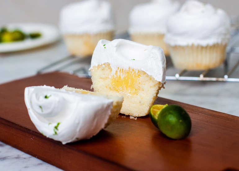 LOOK: This Bakery from New York Sells Calamansi Cupcakes!