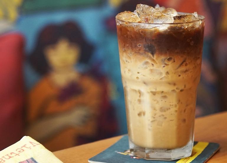Where To Drink Vietnamese Coffee in Metro Manila