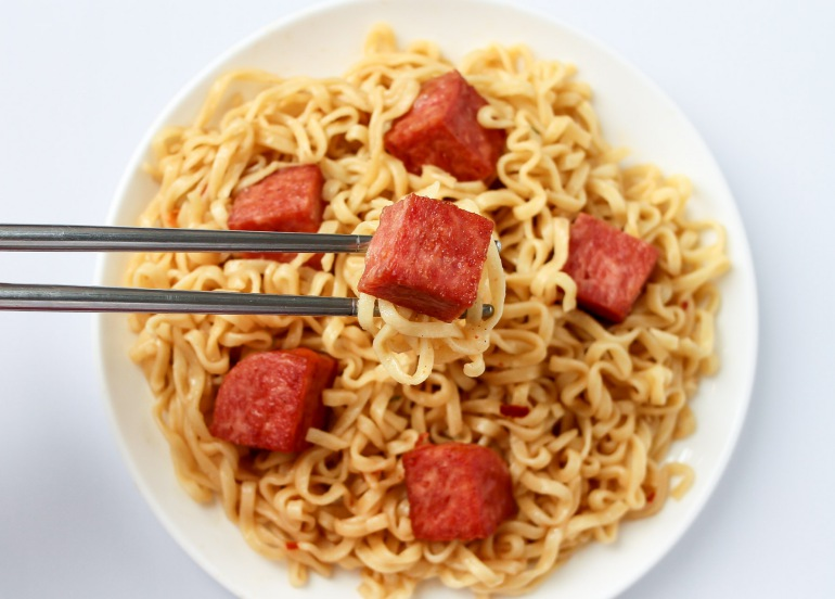 45 Pancit Canton Combinations You Have To Try At Least Once!