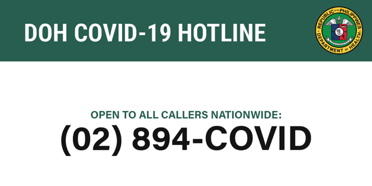 All the Emergency Hotline Numbers You Need to Know [UPDATED]