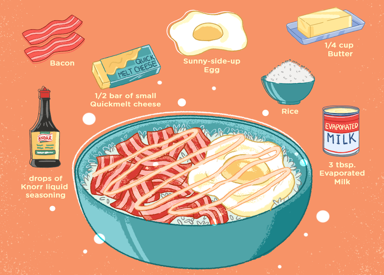 5 Dishes To Make From The Ingredients in Your Pantry