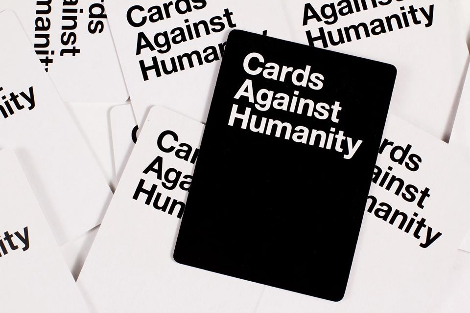 Cards Against Humanity is Now Available Online!