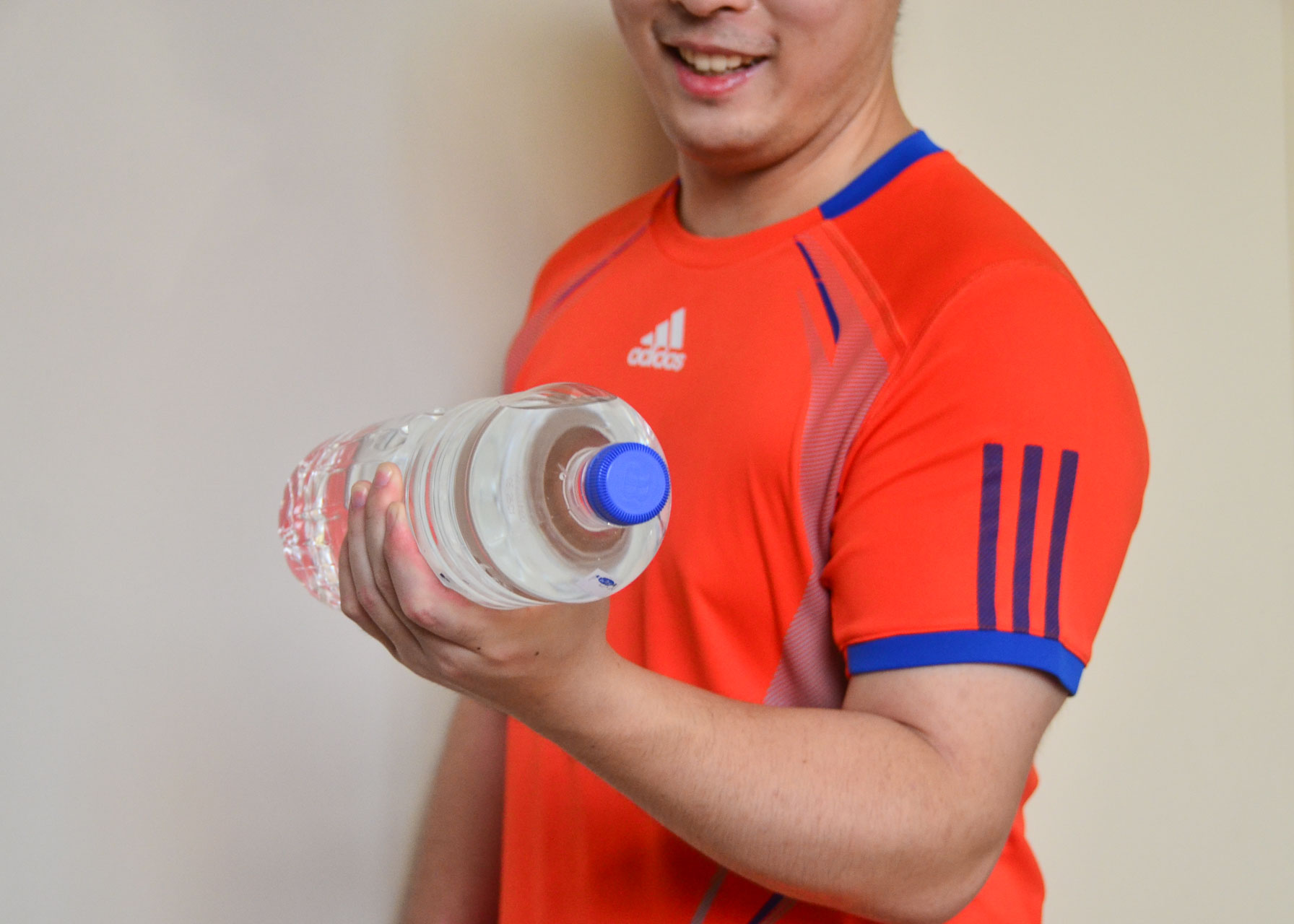 Household Items You Can Use as Fitness Equipment