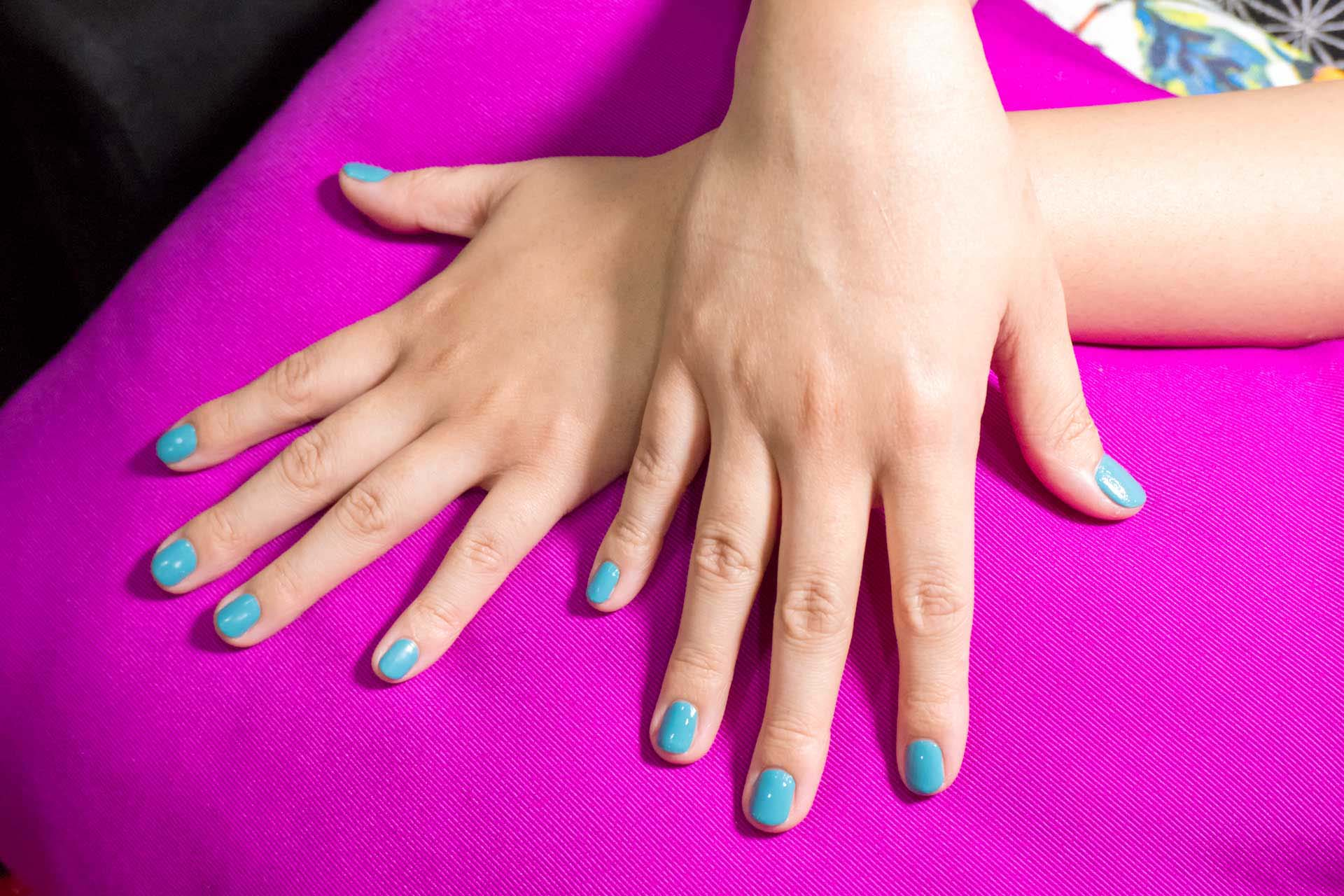 Your Go-to Guide to a DIY Mani Pedi