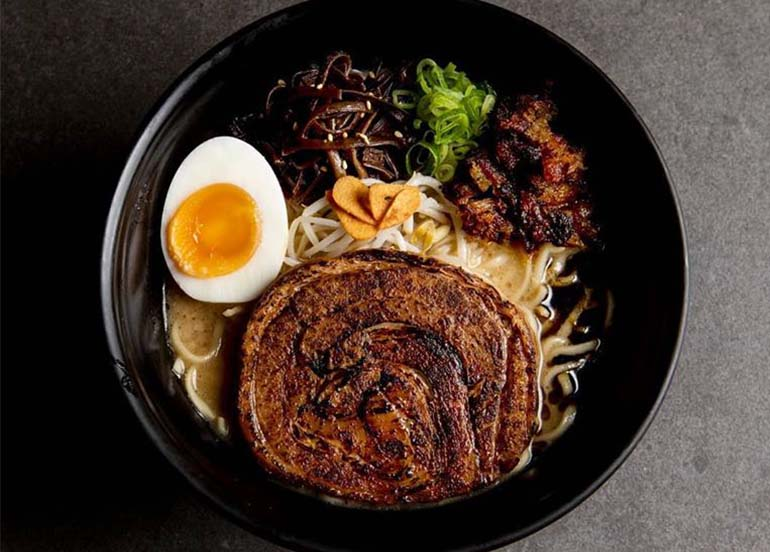 Ippudo is Now Open for Delivery!