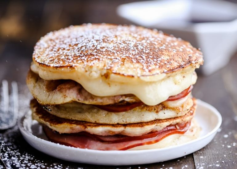 8 Easy Pancake Mix Recipes Almost Too Fancy for Home