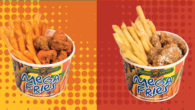 Potato Corner's Super Chicken Pop is Back and We Can't Be Any Happier!