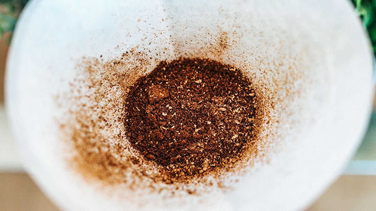 Reduce & Reuse: 10 Helpful Ways To Reuse Coffee Grounds