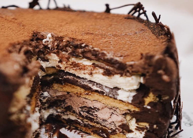 Where To Get Cake For Delivery Now