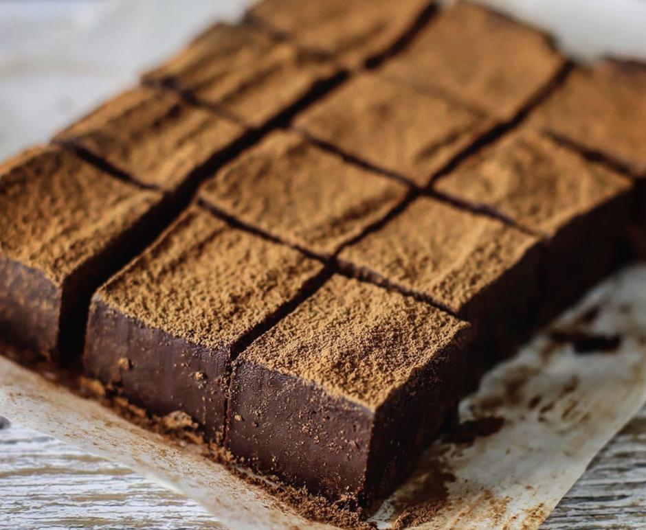 Feeling Fancy? Try this Easy Recipe Hack of Royce's Matcha Nama Chocolate Truffles!