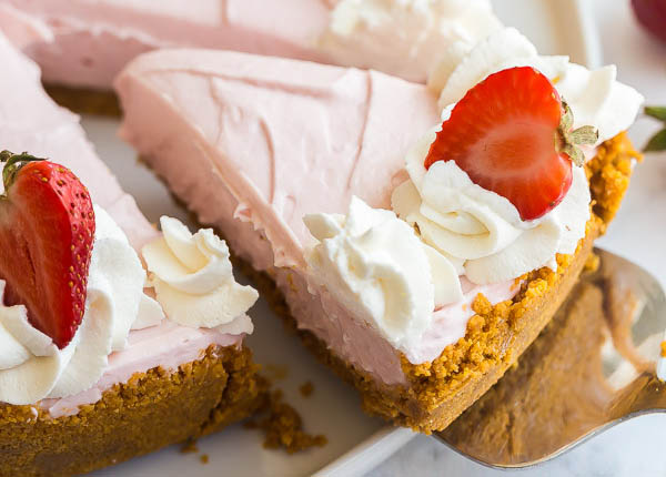 No Oven Needed For These Easy No-Bake Cheesecake Recipes!