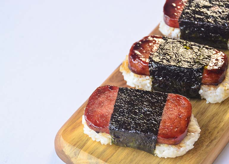 8 Creative Ways To Cook Spam