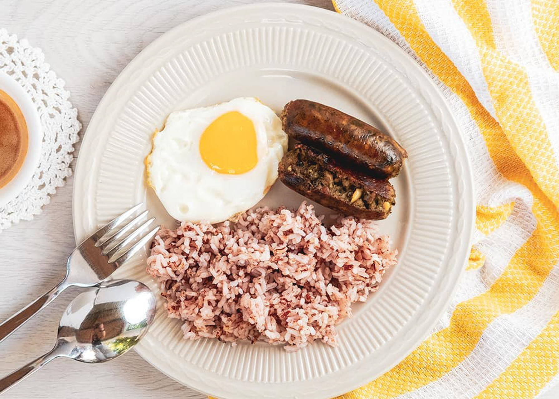 Laing Longganisa Exists and We Know Where You Can Order It!