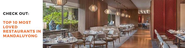 Top 10 Most Loved Restaurants in Mandaluyong Blog Banner