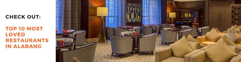 Top 10 Most Loved Restaurants in Alabang Blog Banner