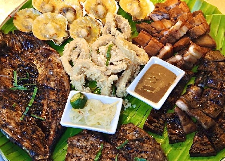 Your Ultimate Guide to Filipino Food Delivery