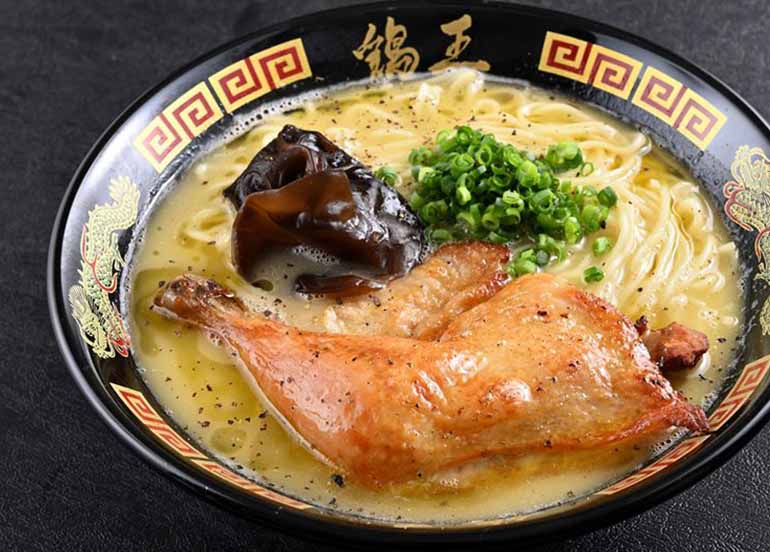 Your Guide to Ramen Delivery Available Now
