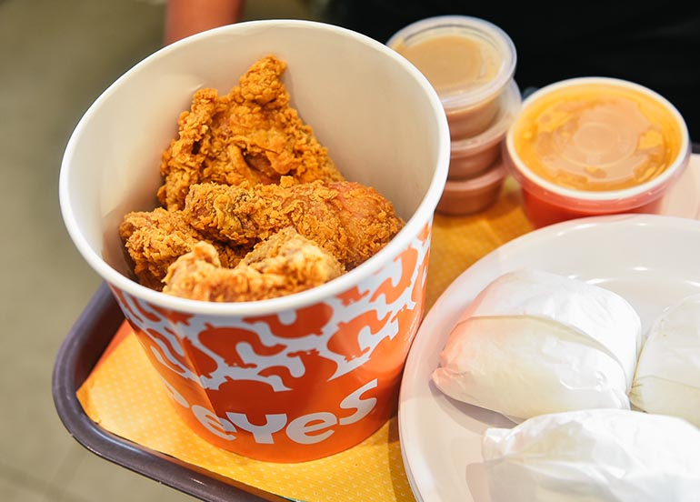 Where To Get Chicken Delivered To Your Doorstep