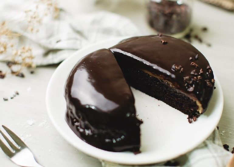 Best Chocolate Cakes You Can Get in the Metro