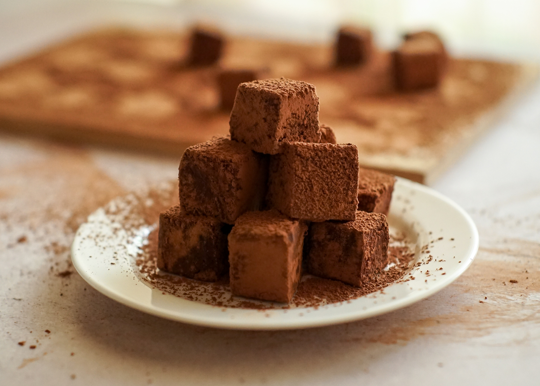 5 Easy Chocolate Dessert Recipes Anyone Can Make