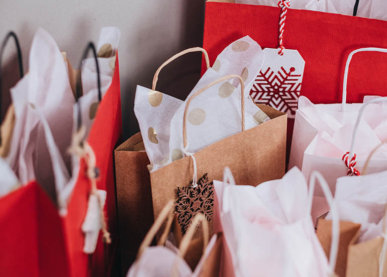 How to Get More From Your Christmas Shopping Purchases!