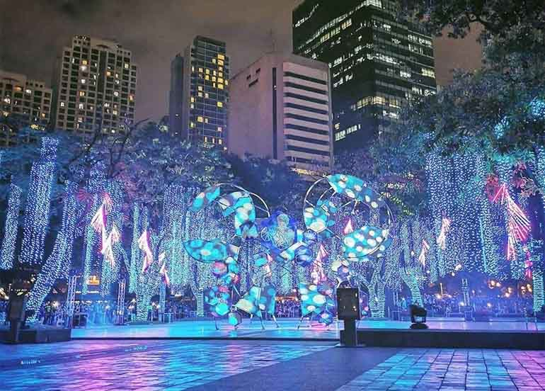 Here's Where You Can Watch the Festival of Lights 2020: Lights and Sound Show Virtual Edition
