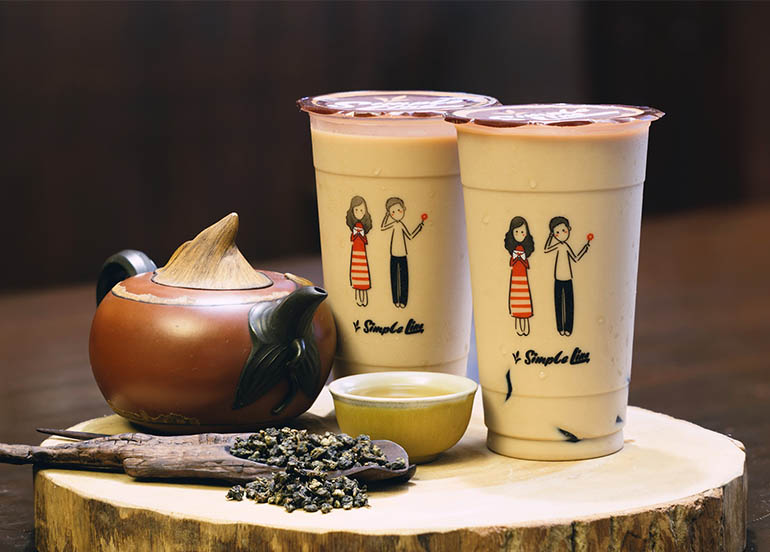 Your Guide to Shops Available for Milk Tea Delivery