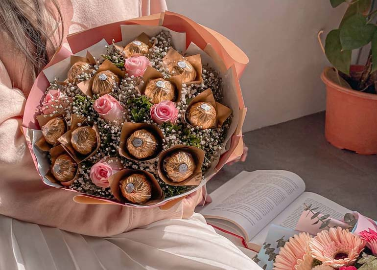 Flower Arrangements You Can Buy Online for Valentine's Day