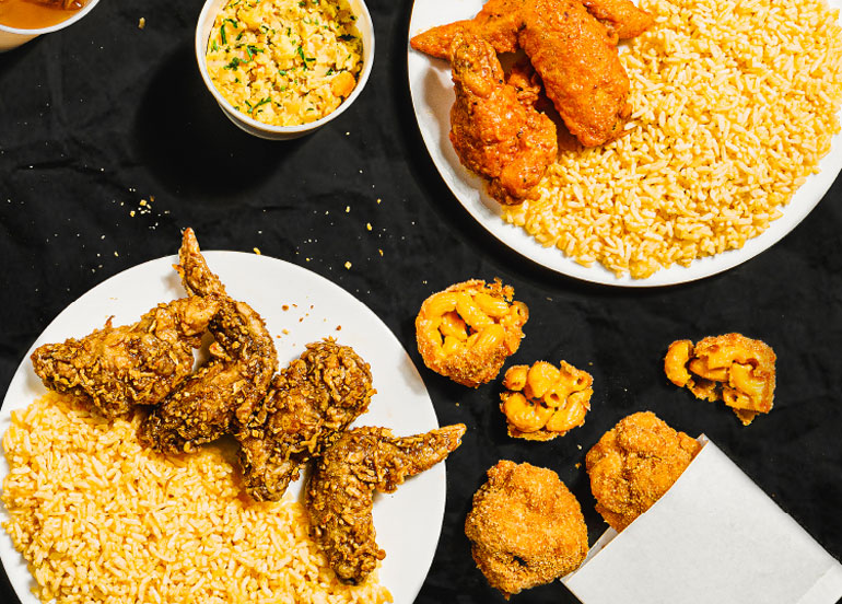 Go Cuckoo Over Moment Group's Newest Fried Chicken Brand