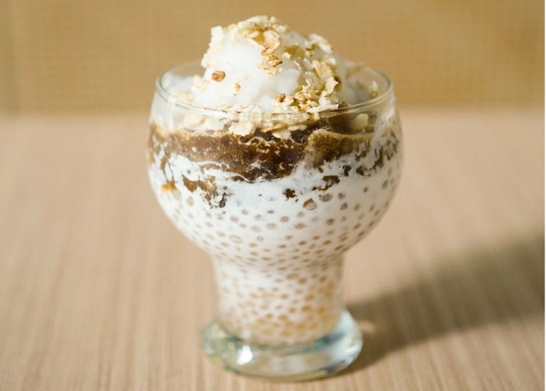 The Booky Guide to Pinoy Desserts That'll Keep You Cool for the Summer