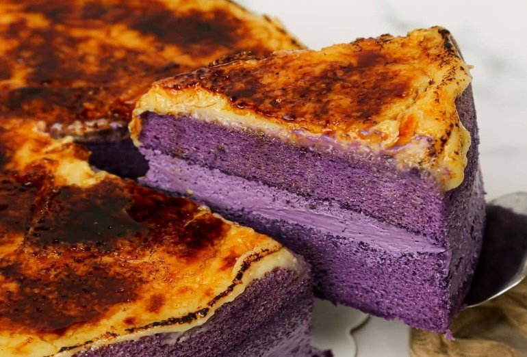 Ube Delicacies You Probably Haven't Tried, But Definitely Should